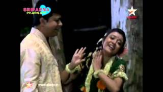 Jhulan Rate Dole Shyam Rai [Aanchal of Star Jalsha]