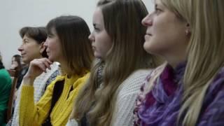 Мастер-класс для учителей английского от Гэри Кларка