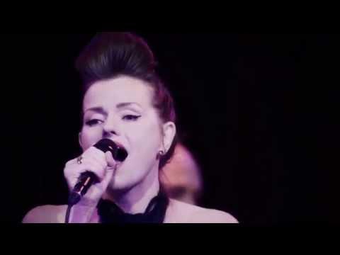Jennie Lena -  I'd Rather Go Blind -  (Live)