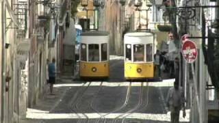 Os Mistérios de Lisboa por Fernando Pessoa-trailer (eng)