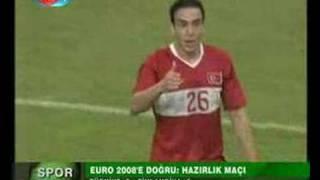 Türkiye 2 - 0 Finlandiya Maçın Özeti