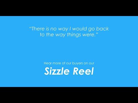 Kronologic Sizzle Reel