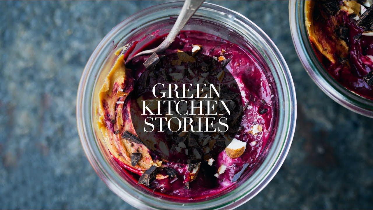 Green Kitchen Stories Book
