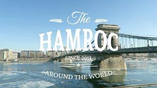 ハンガリー・ブダペストの旅4🇭🇺セーチェーニ鎖橋・世界遺産 ドナウ河岸とブダ城地区 (ブダ王宮) 周辺を観光。/ Hungary Budapest Travel #4【東欧 歴史地区】