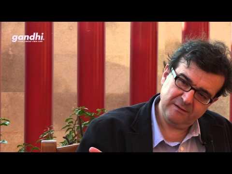 Entrevista a JAVIER CERCAS