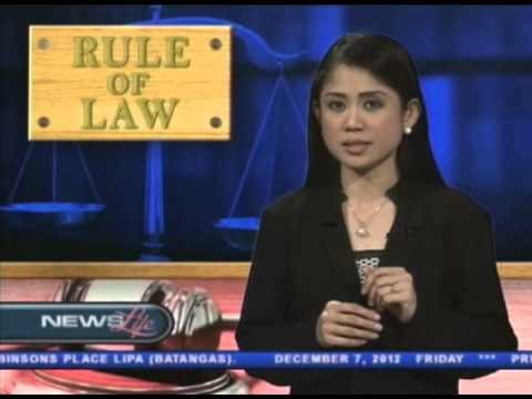 Rule of Law: Issue of employee's preventive suspension filed by Civil Service Commission