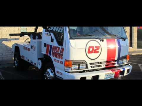 Affordable Towing Las Vegas NV