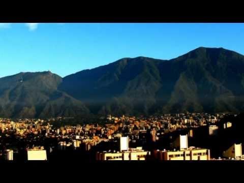 Caracas: Cerro El AVILA