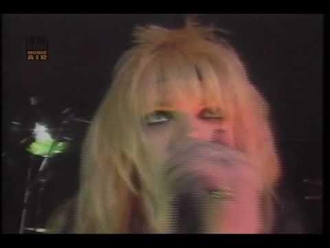 Hanoi Rocks - Oriental Beat (1982)