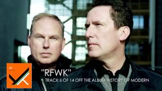 Orchestral Manoeuvres in the Dark - RFWK