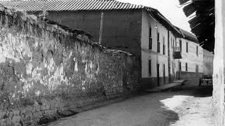 """""""El obrero"""" - huayno cerreño"""