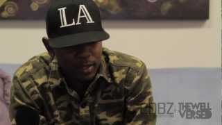 Kendrick Lamar Talks Andre 3000 Hearing good kid, m.A.A.d city & Early Comparisons To Illmatic
