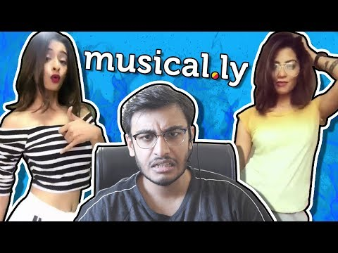 HOW TO MUSICAL.LY IN INDIA