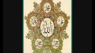 Nusrat fateh ali Khan ya hussain ya hussain part 2