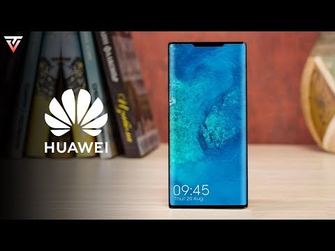 Huawei Mate 30 Pro FINALLY CATCHING UP