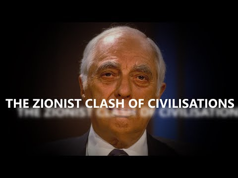 The Israeli Clash of Civilizations Exposed (What Alex Jones won't tell you)