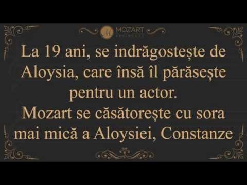 Mozart Residence Ploiesti - Mozart Video