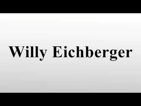 Willy Eichberger