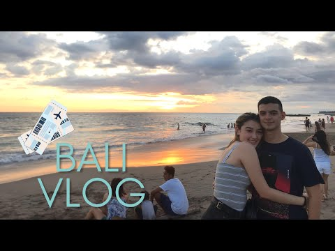 BACK IN BALI! 2019 part 1 | #BaliVlogs