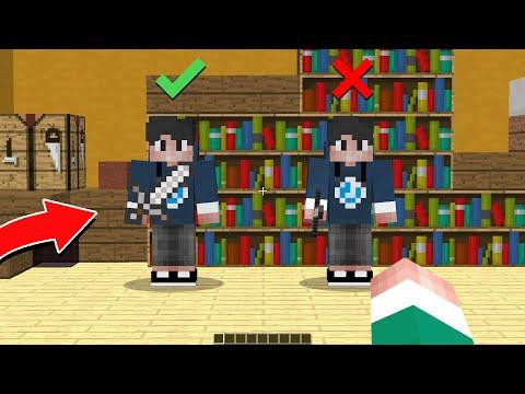 MANTAP! JADI MURDER BOHONGAN BUAT TAKUTIN SEMUA INNOCENT! - Minecraft Murder Mystery