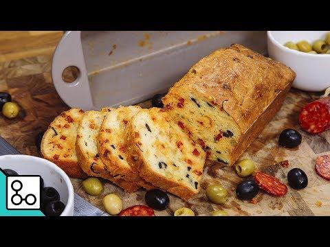 cake-aux-olives-&-chorizo---youcook