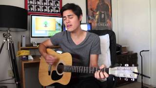 """Love Hurts"" - Incubus: Acoustic Cover"