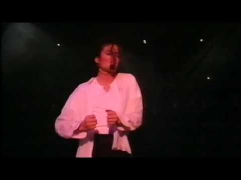 Michael Jackson - Will You Be There - DWT Live in Bremen 1992 (Widescreen)