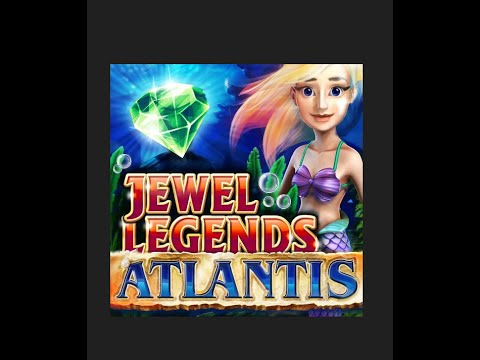 Games jewel legend
