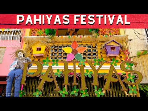 Pahiyas Festival In Lucban - Philippines Travel Site