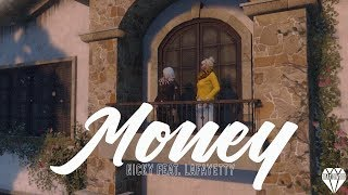 Nicky Mitrava - Money feat. Lafayetty (Video)