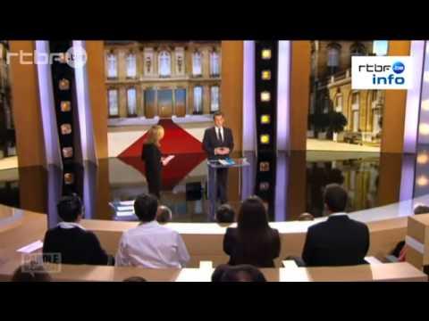 Clash tv entre Nicolas Sarkozy et Laurence Ferrari sur TF1