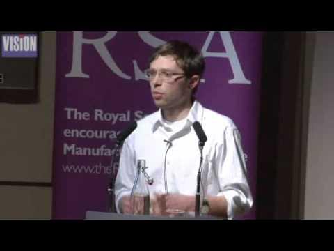 Jonah Lehrer - The Decisive Moment - YouTube
