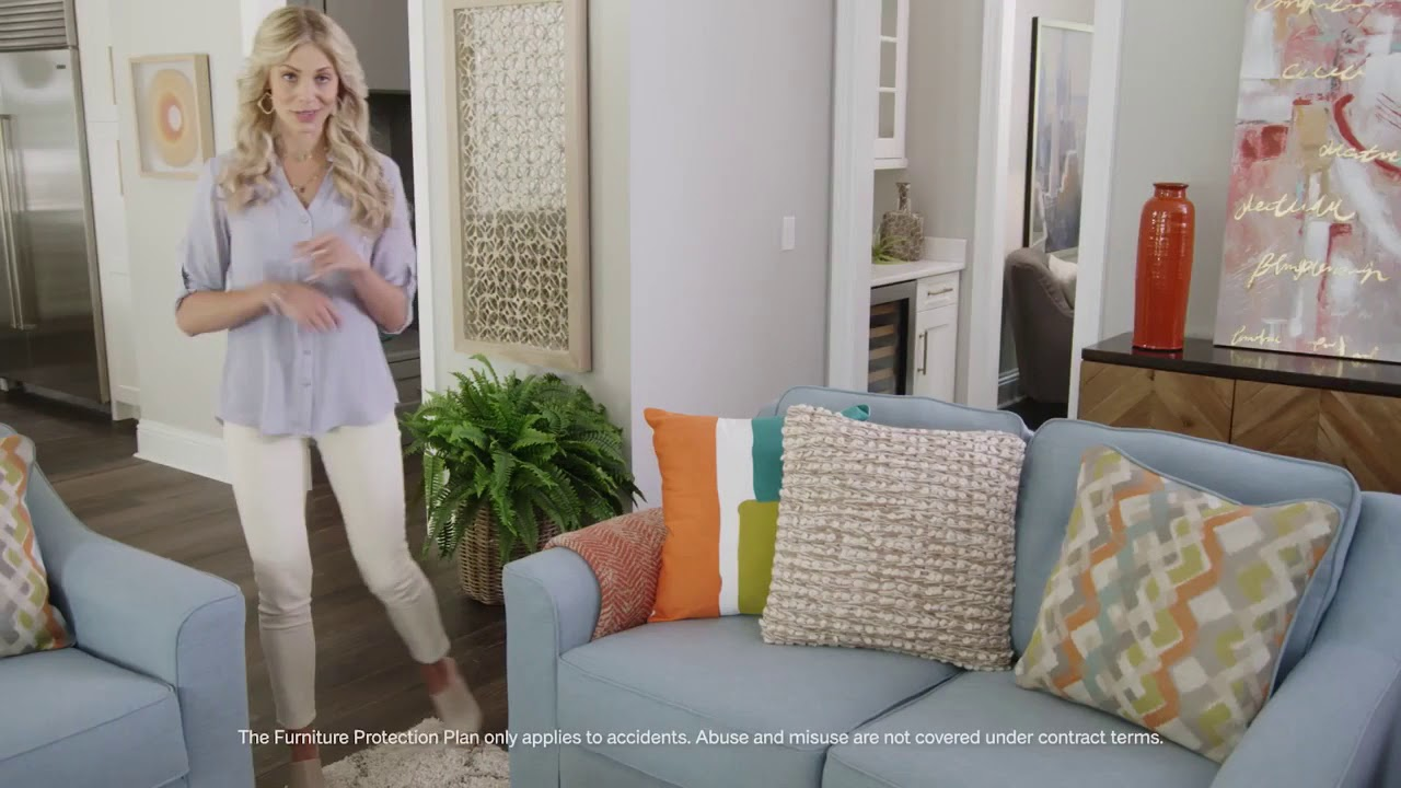 Ashley S Home Furniture Commercial