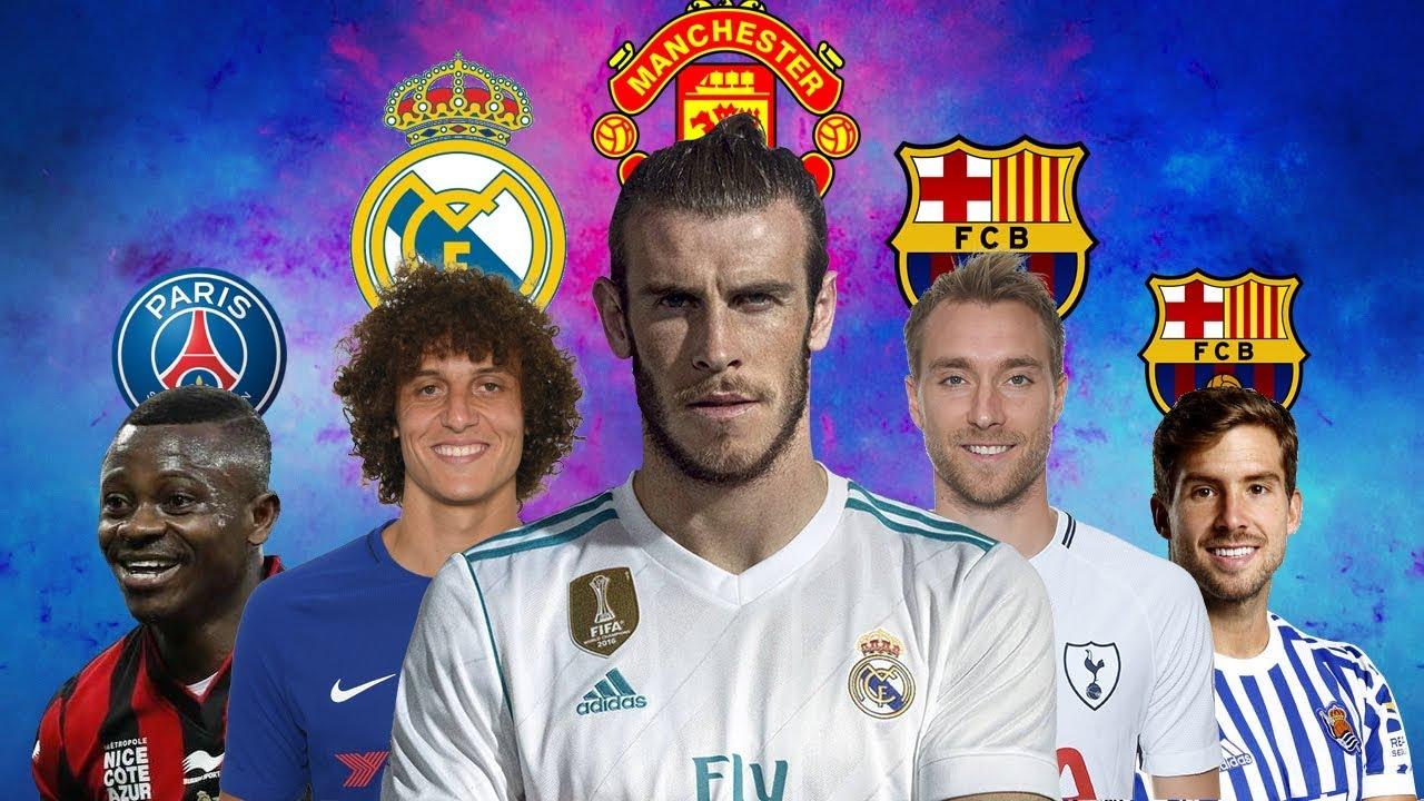 Real Madrid January transfer news LIVE: PSG to include Cavani in Ronaldo bid