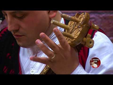 Emisioni nga Tradita  Mysafir: Grupi Folklorik Petralba  Klos