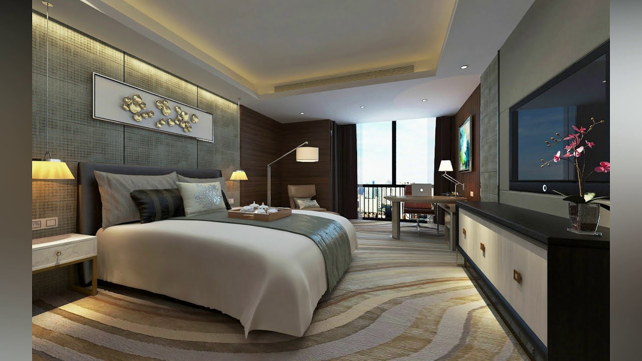Bedroom Decorating Ideas Modern Bedroom Ideas Bedroom Interior Design Youtube