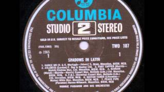 ♫ NORRIE PARAMOR AND HIS ORCHESTRA ♫ ATLANTIS [STUDIO 2  TWO107@1965]
