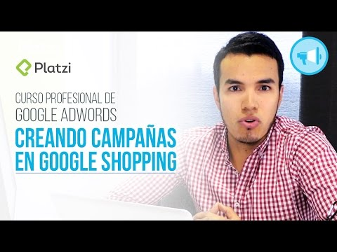 Cómo vender productos online con Google Shopping