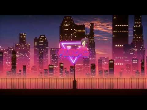 [AMV Anime] Город в котором меня нет