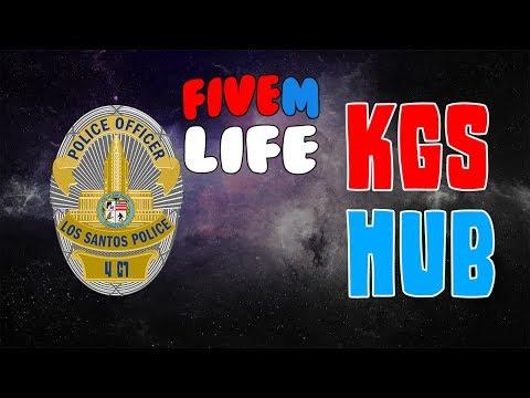 New FiveM Life Cad System | Blizz Hosting Review