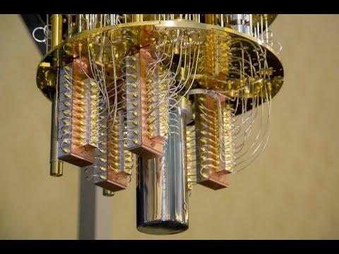 Future Talk #101 - Quantum Computing