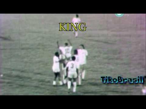 Pelé-New 3 goals