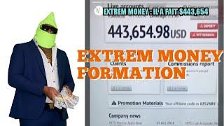 EXTREM MONEY: IL A FAIT $443,654 - FOREXGANG FUCK EUR/USD