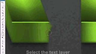 3D Text Action Pack Tutorial 3