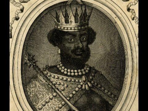 kingdrop 2016   Prester John or The Noble Ethiopian   pt 6   King David Hidden in Time & Chronology
