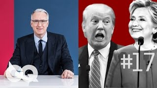 How Donald Trump Figures He'll Win Sunday's Debate | The Closer with Keith Olbermann | GQ