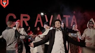 #Cravata - Parodie Pitbull ft. John Ryan : Fireball I كرافاطا#