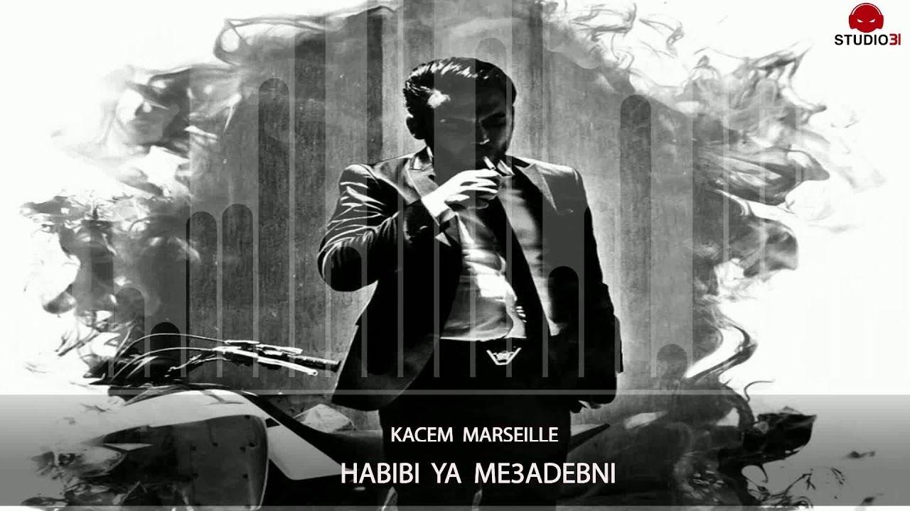 Kacem Marseille ( Habibi Ya Me3adebni_حبيبي يا معذبني ) par Studio 31