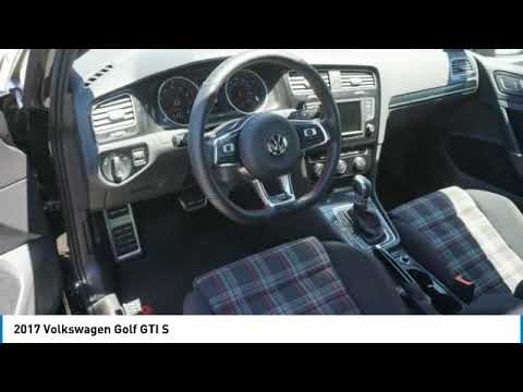 2017 Volkswagen Golf GTI Z7228
