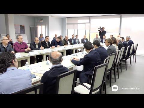 VÍDEO: La Junta destina 100 millones de euros a una nueva línea de incentivos a la eficiencia energética, presentada hoy al sector del frío